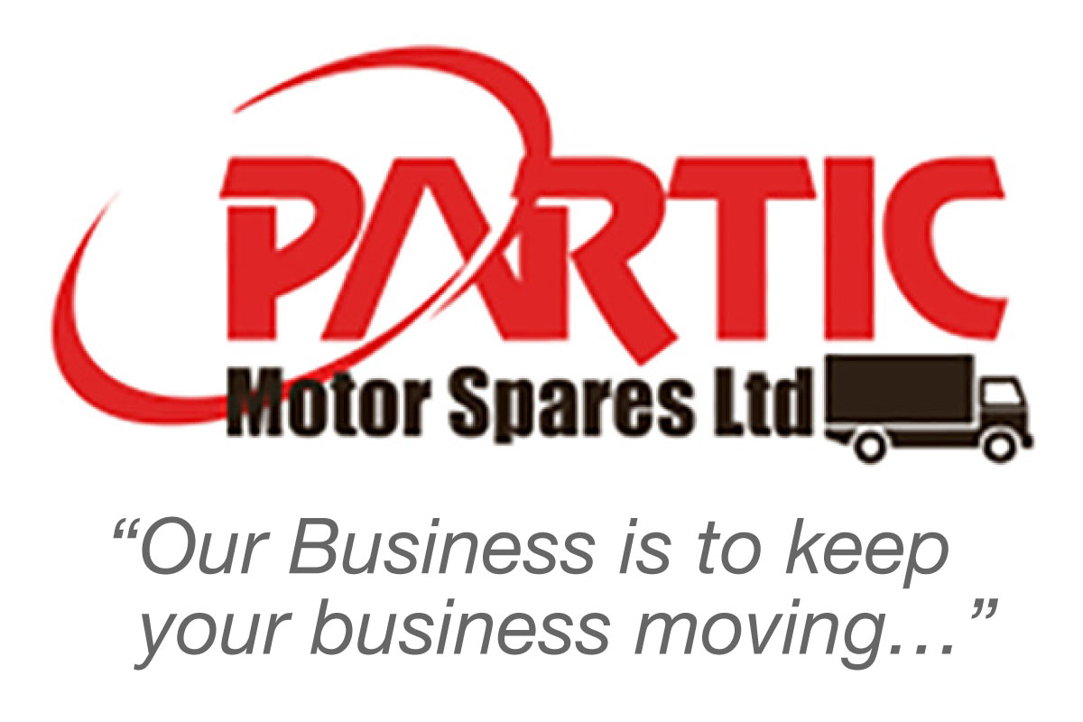 Partic Motor Spares Ltd. - Our Business is to keep your Business moving...