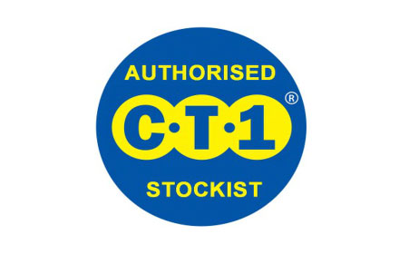 CT1 Sealant & Adhesive - Authorised Stockist