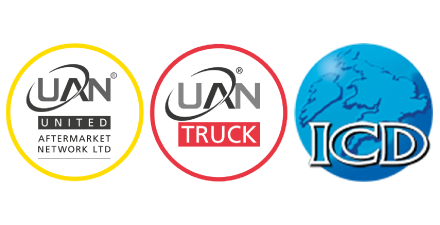 UAN - United Aftermarket Network Ltd. / UAN Truck / Independant Component Distributors